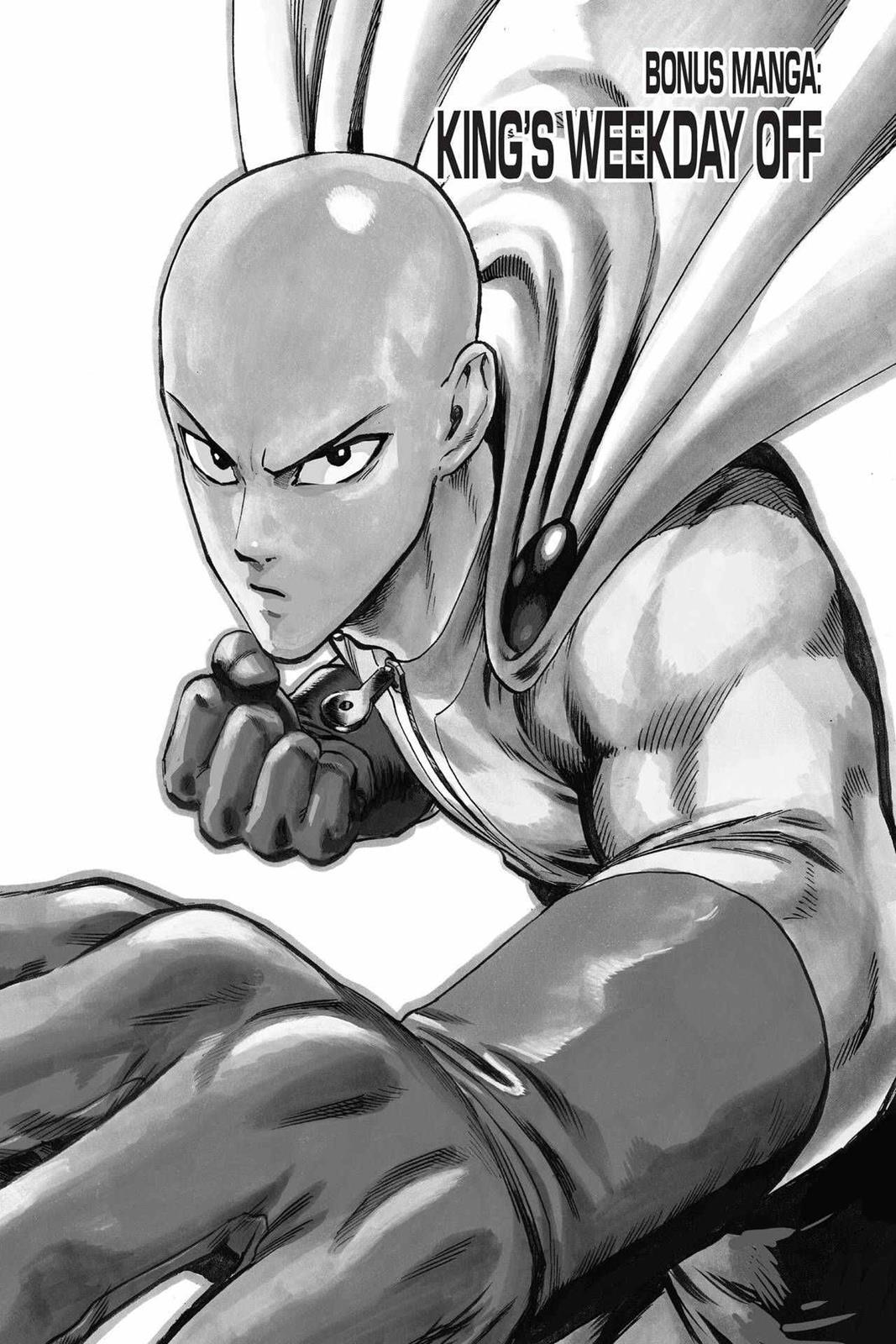 One Punch Man, Chapter Onepunch-Man 67.5 image 001