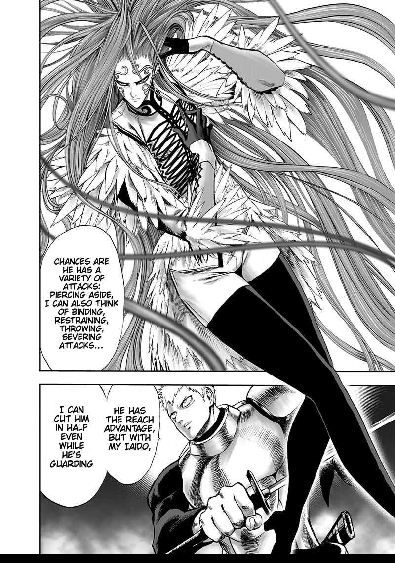 One Punch Man, Chapter Onepunch-Man 104 image 013