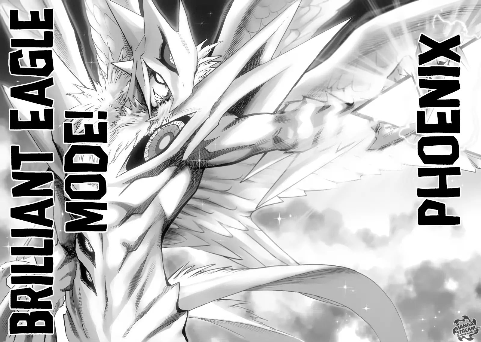 One Punch Man, Chapter Onepunch-Man 99.4 image 005