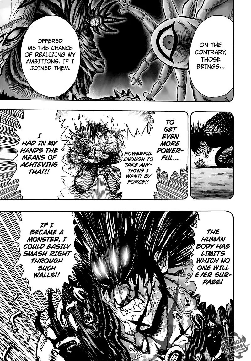 One Punch Man, Chapter Onepunch-Man 72.1 image 012