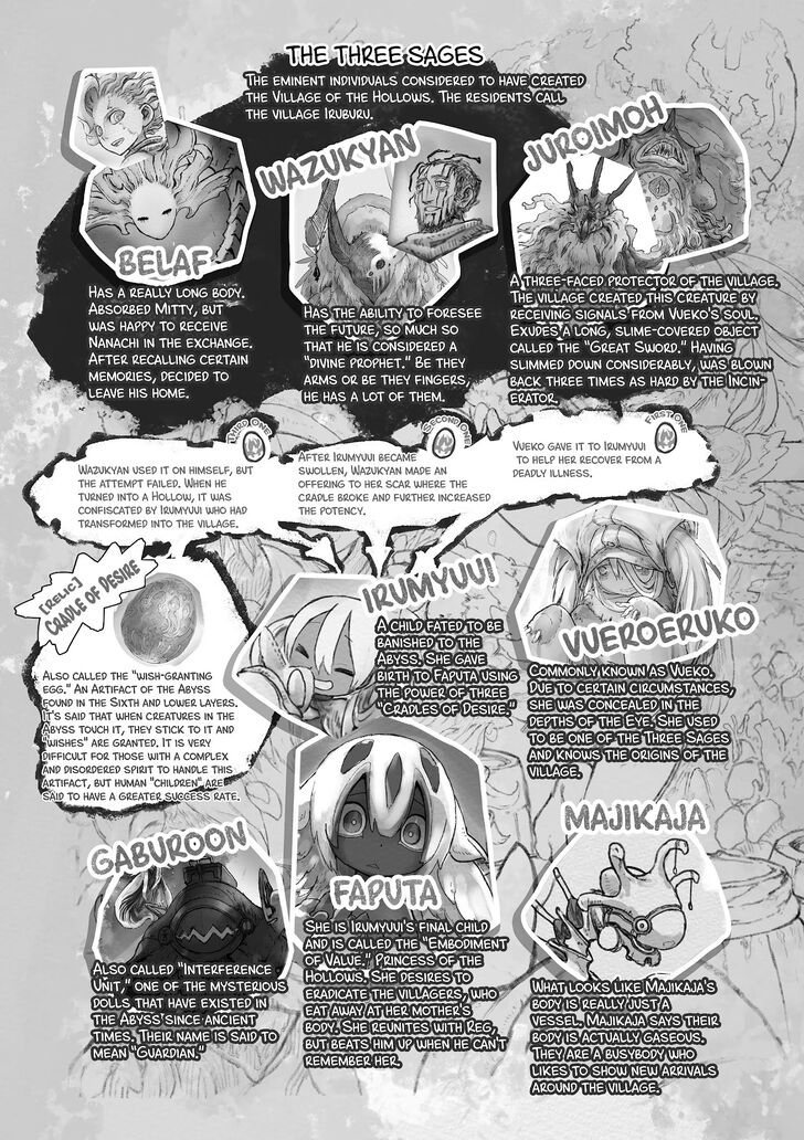 Made In Abyss, Chapter 60.5 image 005