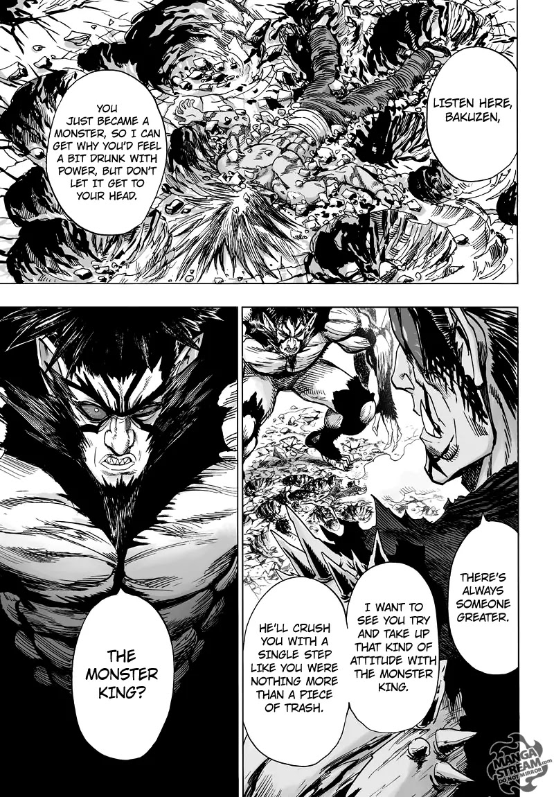 One Punch Man, Chapter Onepunch-Man 74.1 image 010