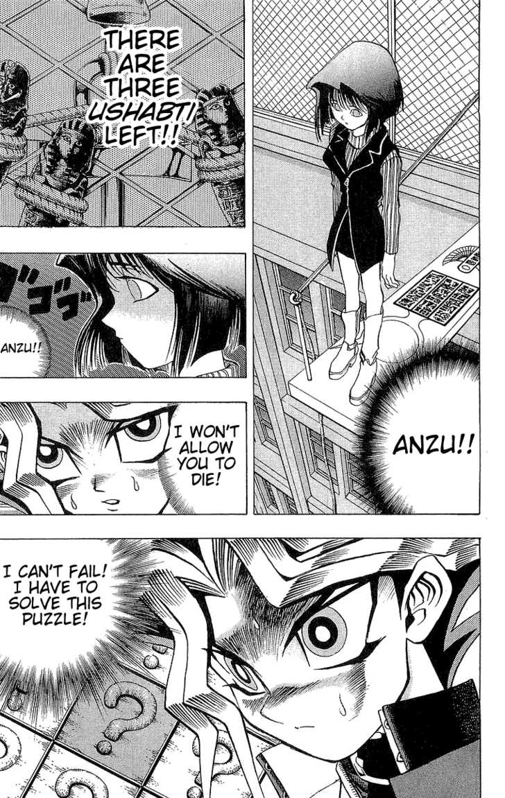 Yu Gi Oh, Chapter Vol.03 Ch.018 - Game Two image 009
