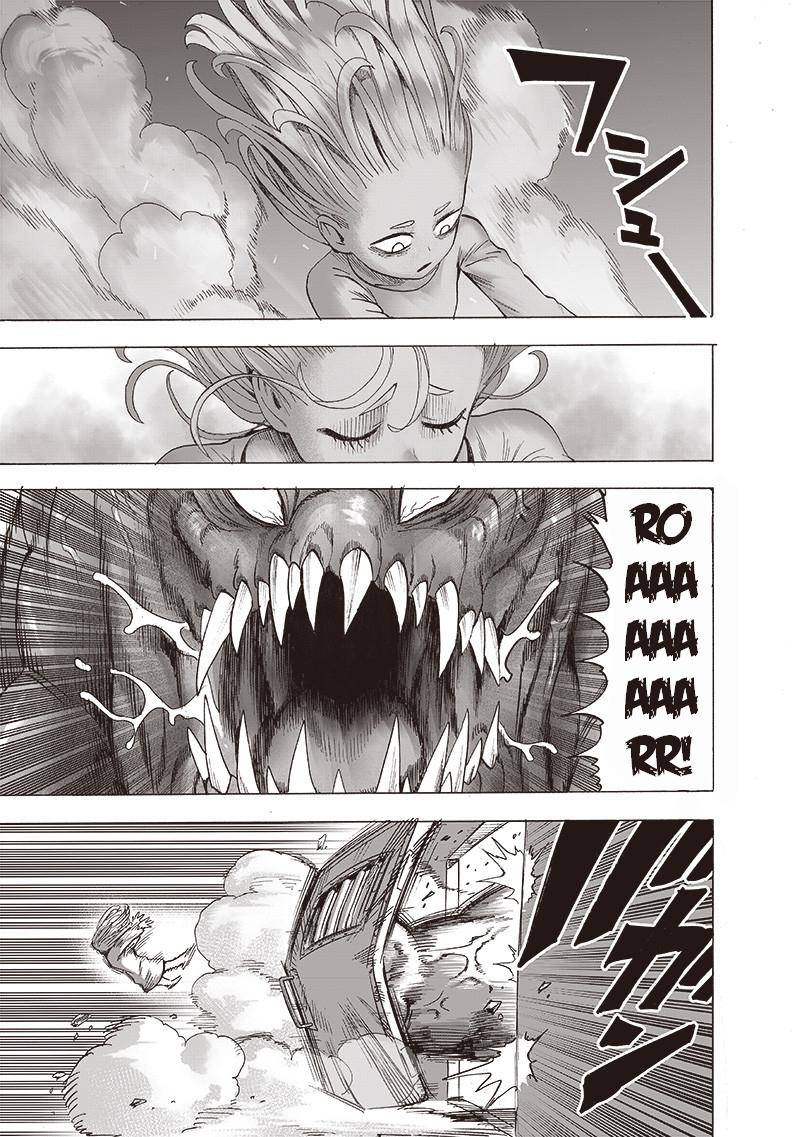 One Punch Man, Chapter 137 image 013