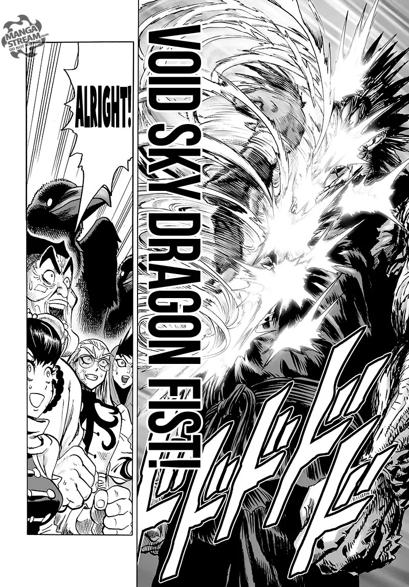 One Punch Man, Chapter Onepunch-Man 72.2 image 033