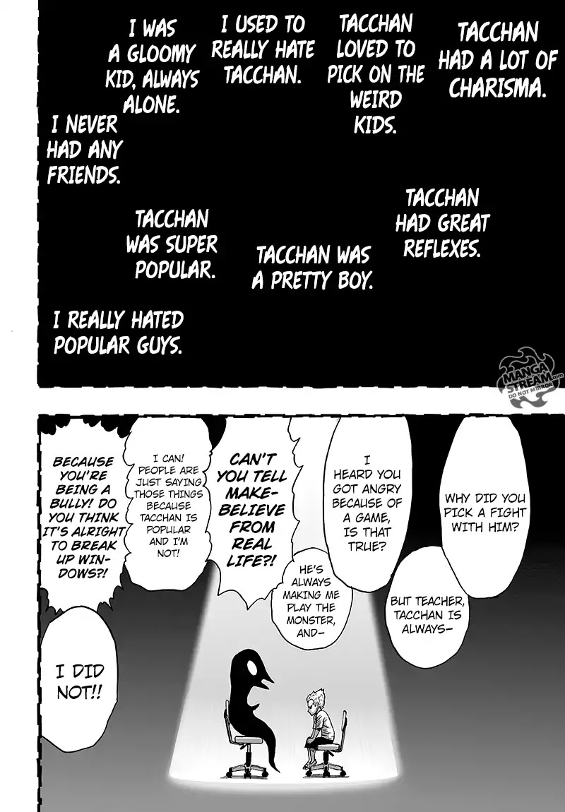 One Punch Man, Chapter Onepunch-Man 84 image 033