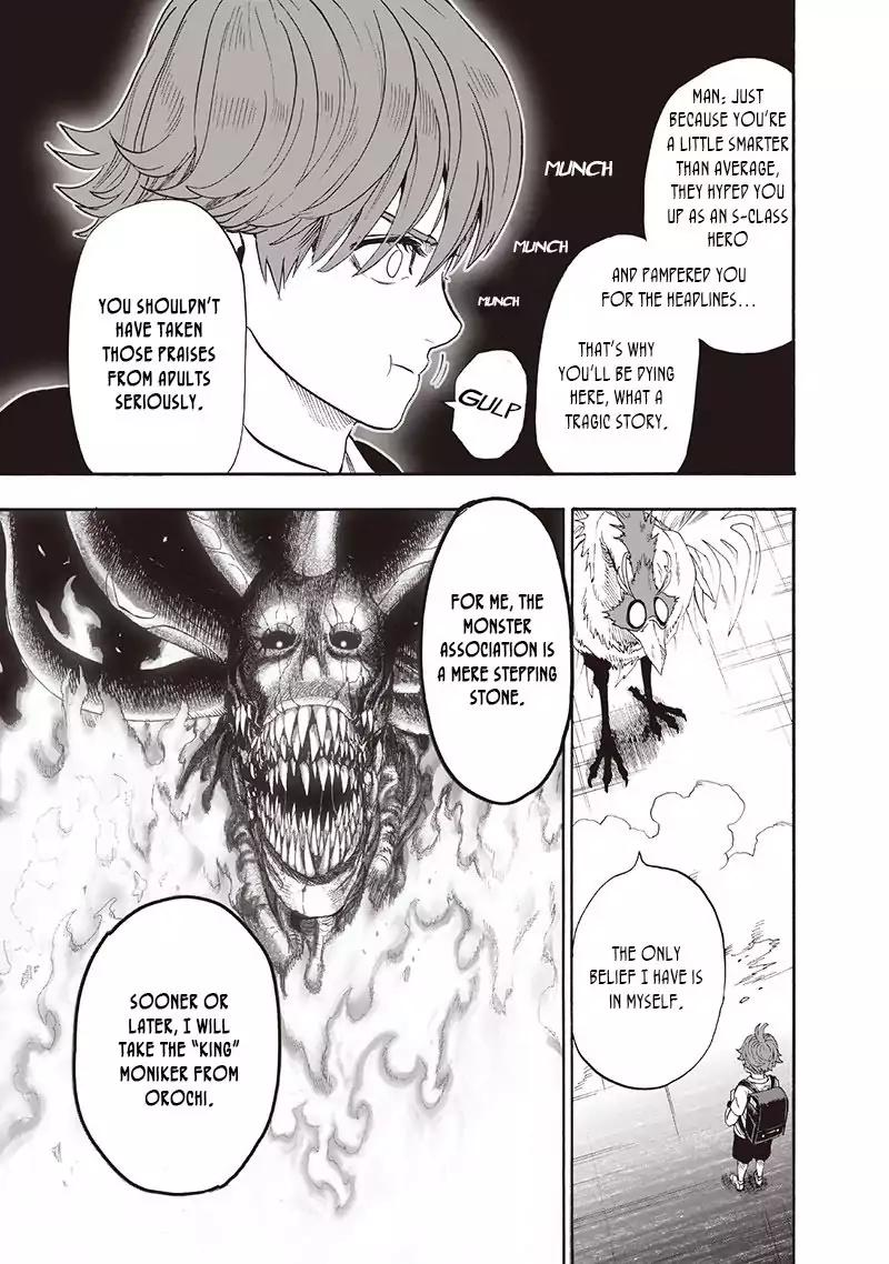 One Punch Man, Chapter Onepunch-Man 97 image 011