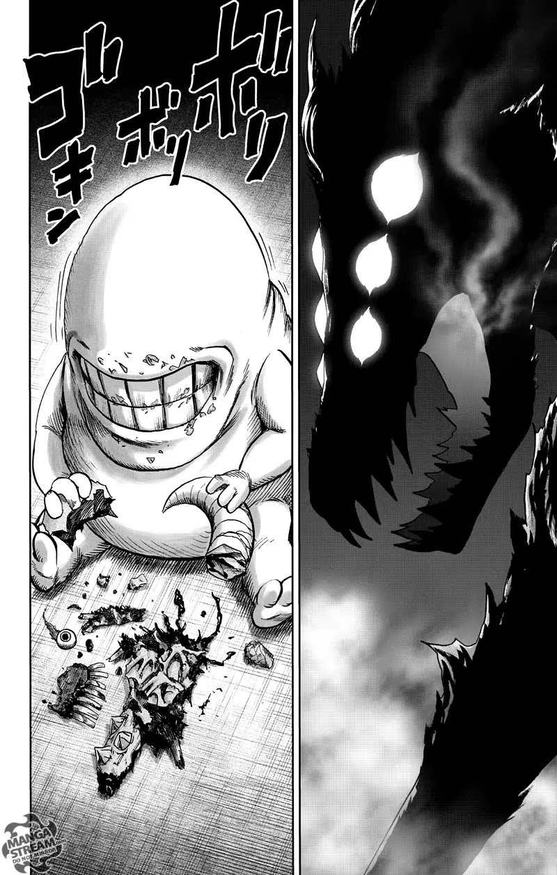 One Punch Man, Chapter Onepunch-Man 89 image 067
