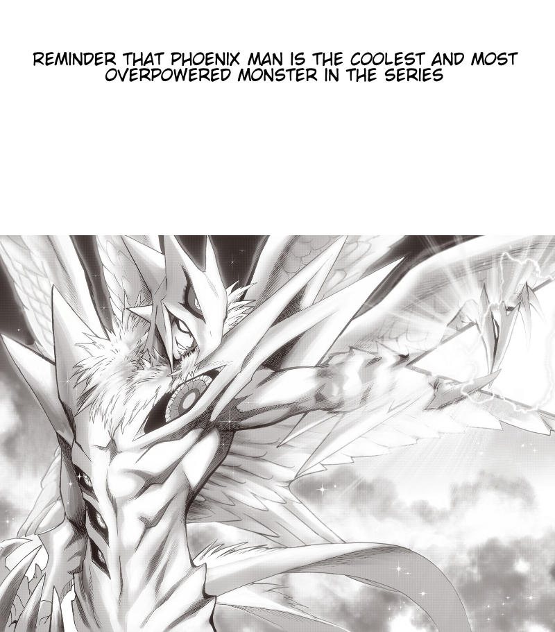 One Punch Man, Chapter 130 image 026