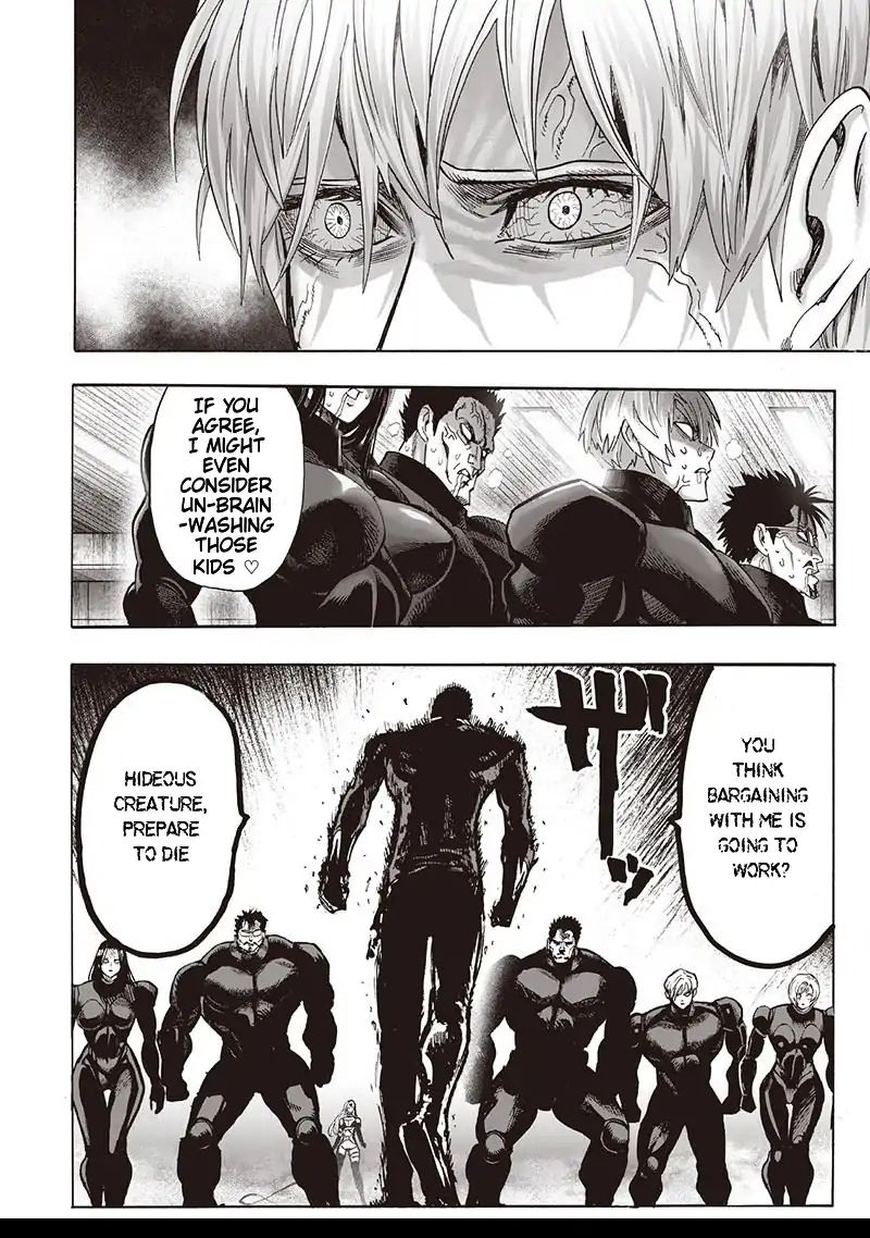 One Punch Man, Chapter Onepunch-Man 103 image 005