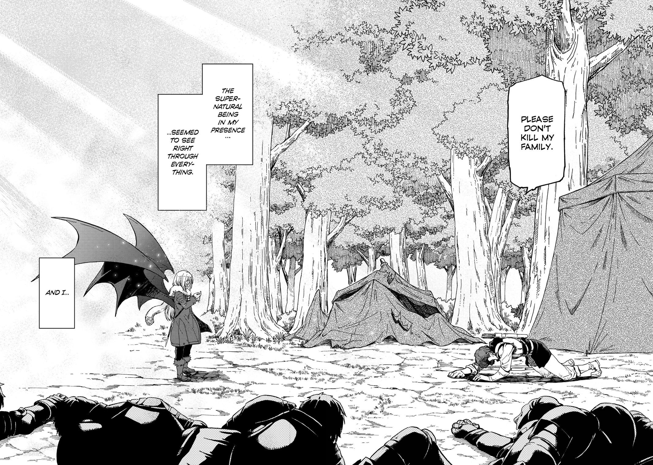 That Time I Got Reincarnated As A Slime, Chapter 70.5 image 016