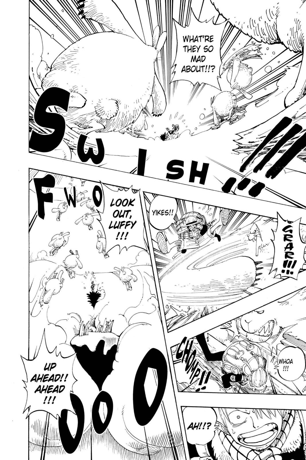 One Piece, Chapter 137 image 016