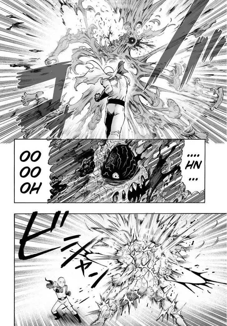 One Punch Man, Chapter Onepunch-Man 36 image 029