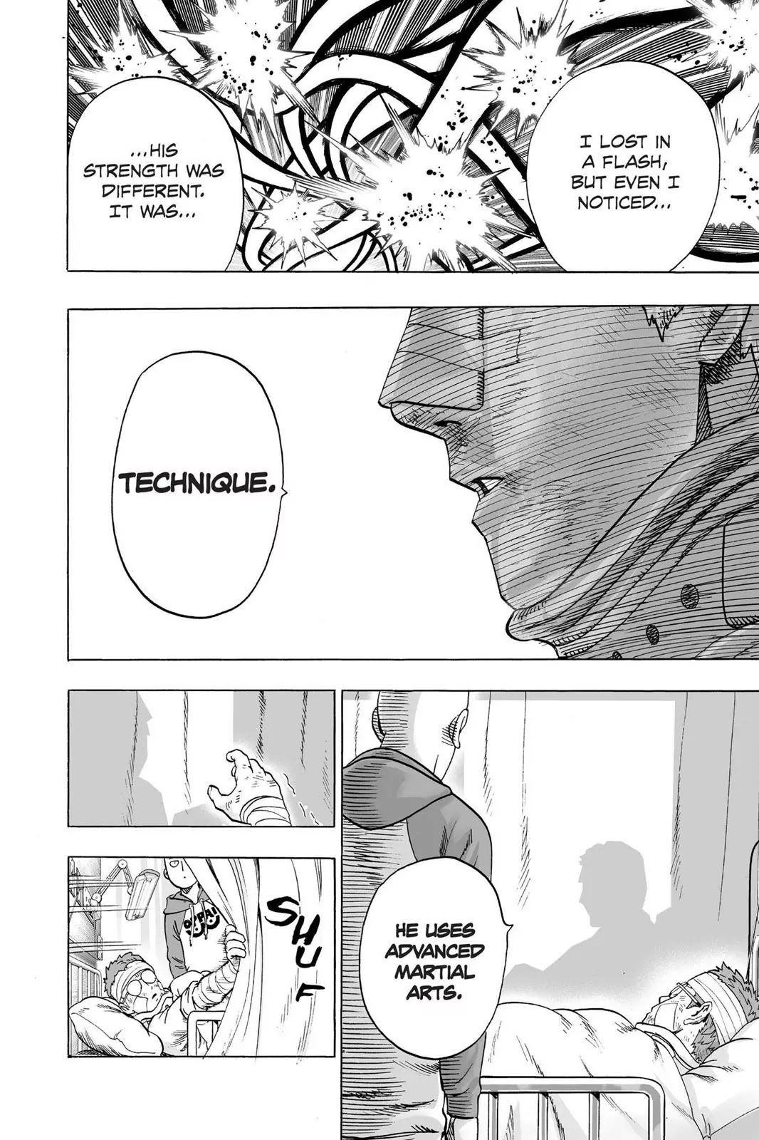 One Punch Man, Chapter Onepunch-Man 48 image 015