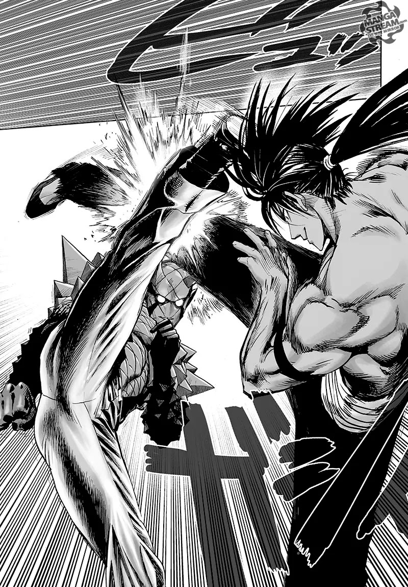 One Punch Man, Chapter Onepunch-Man 72.2 image 009