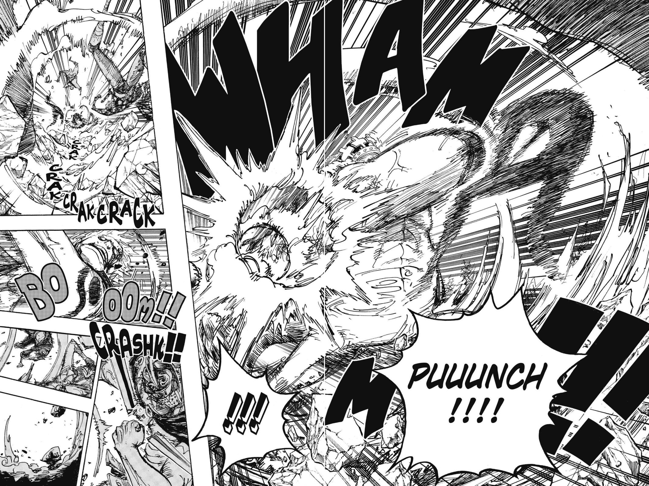 One Piece, Chapter 709 image 012