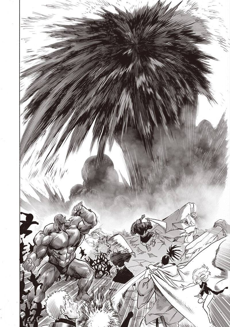 One Punch Man, Chapter 147 image 008
