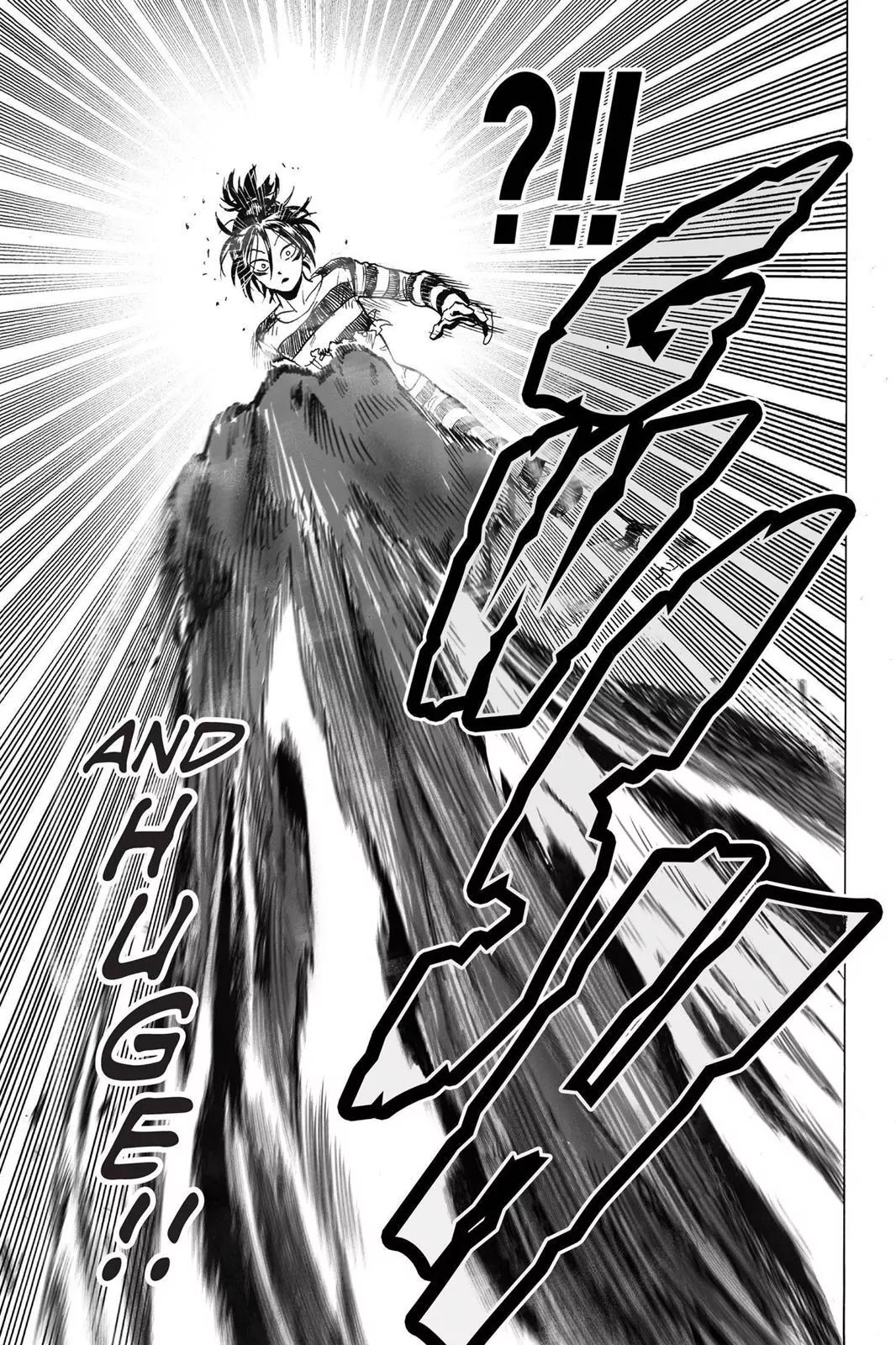 One Punch Man, Chapter Onepunch-Man 25 image 050