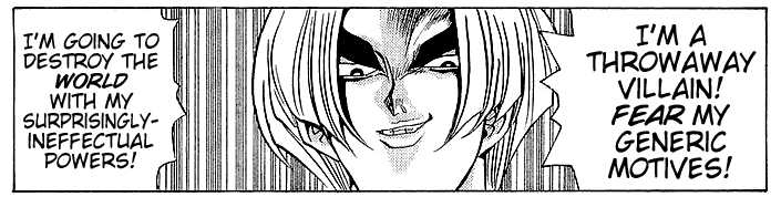 Yu Gi Oh, Chapter Vol.05 Ch.041 - Let Us Find Love!! image 025