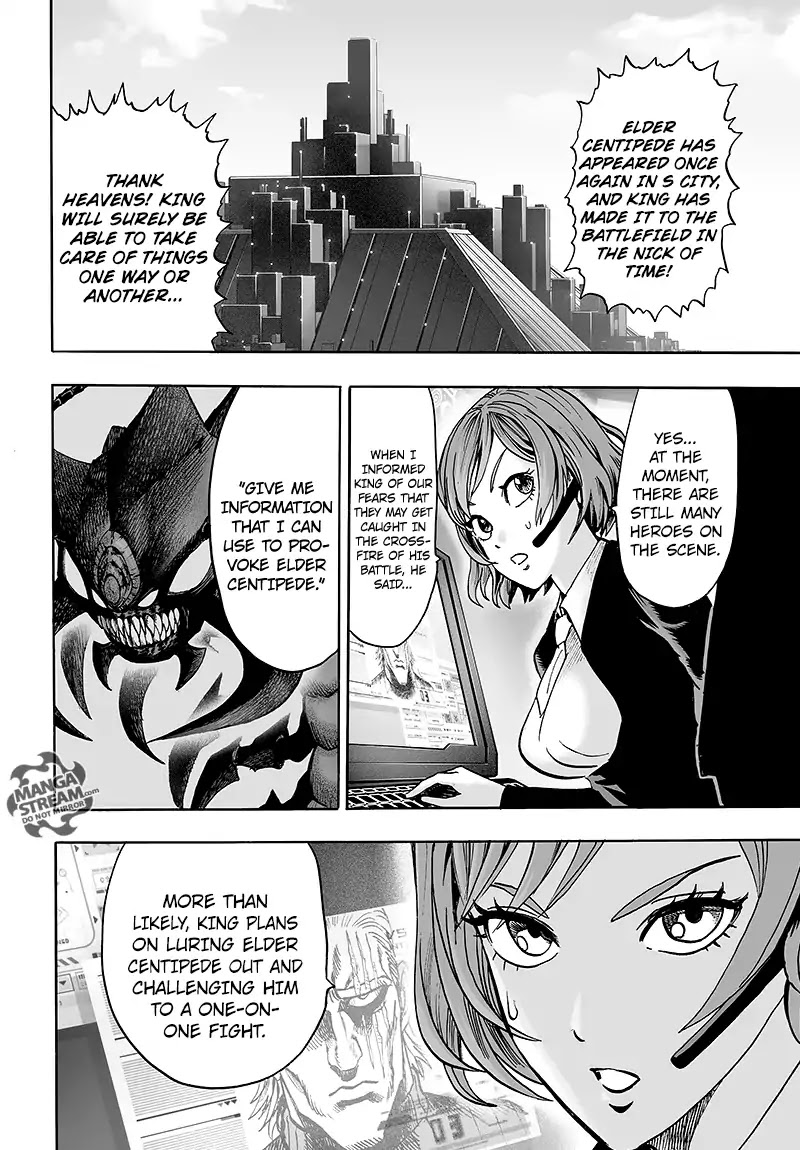 One Punch Man, Chapter Onepunch-Man 84 image 119
