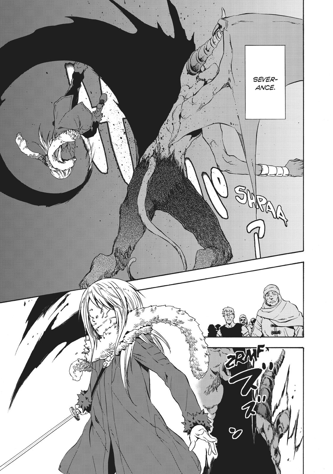 That Time I Got Reincarnated As A Slime, Chapter 44 image 035