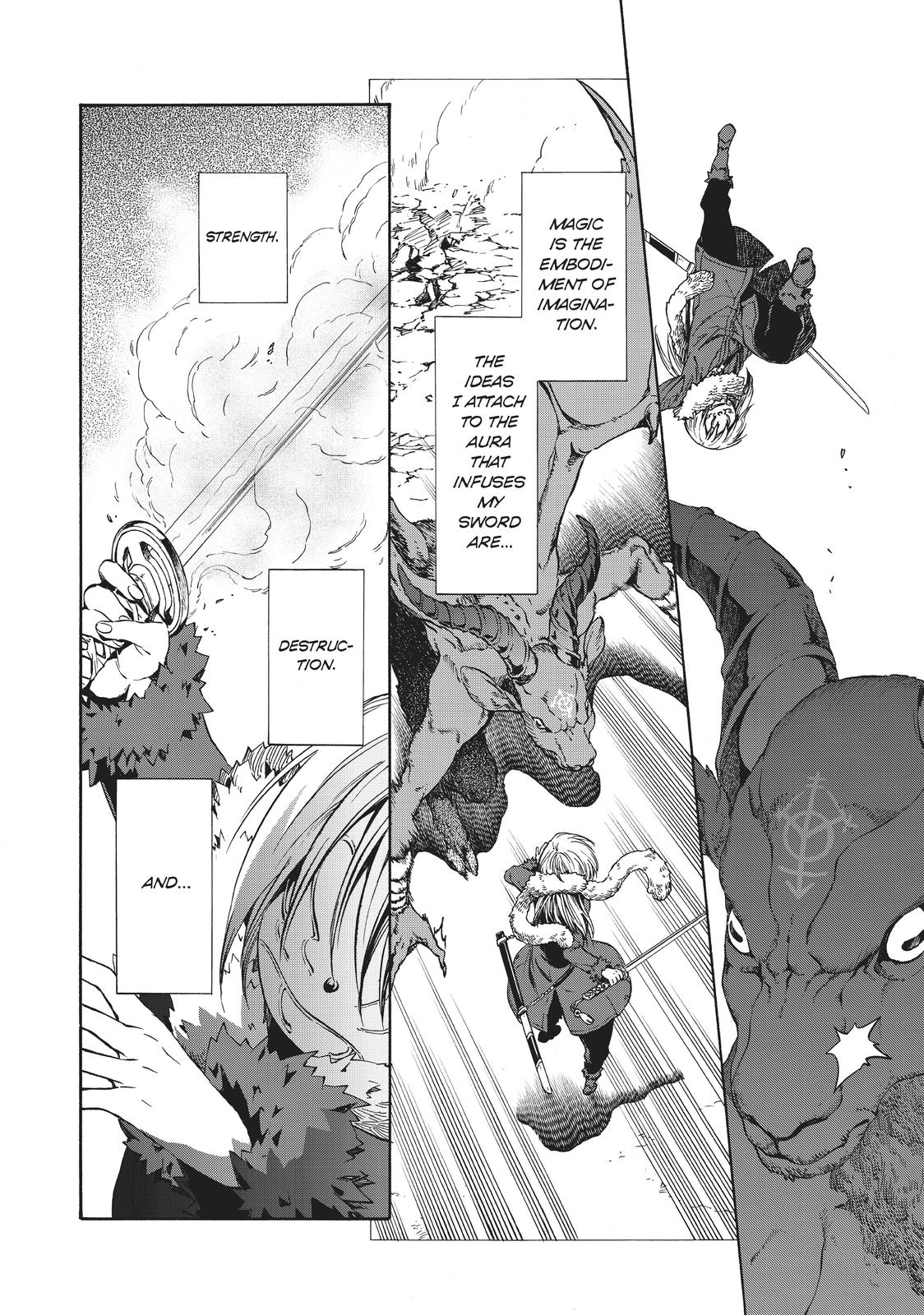 That Time I Got Reincarnated As A Slime, Chapter 44 image 034