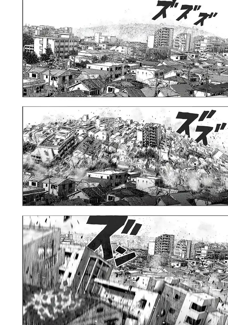 One Punch Man, Chapter Onepunch-Man 108 image 024