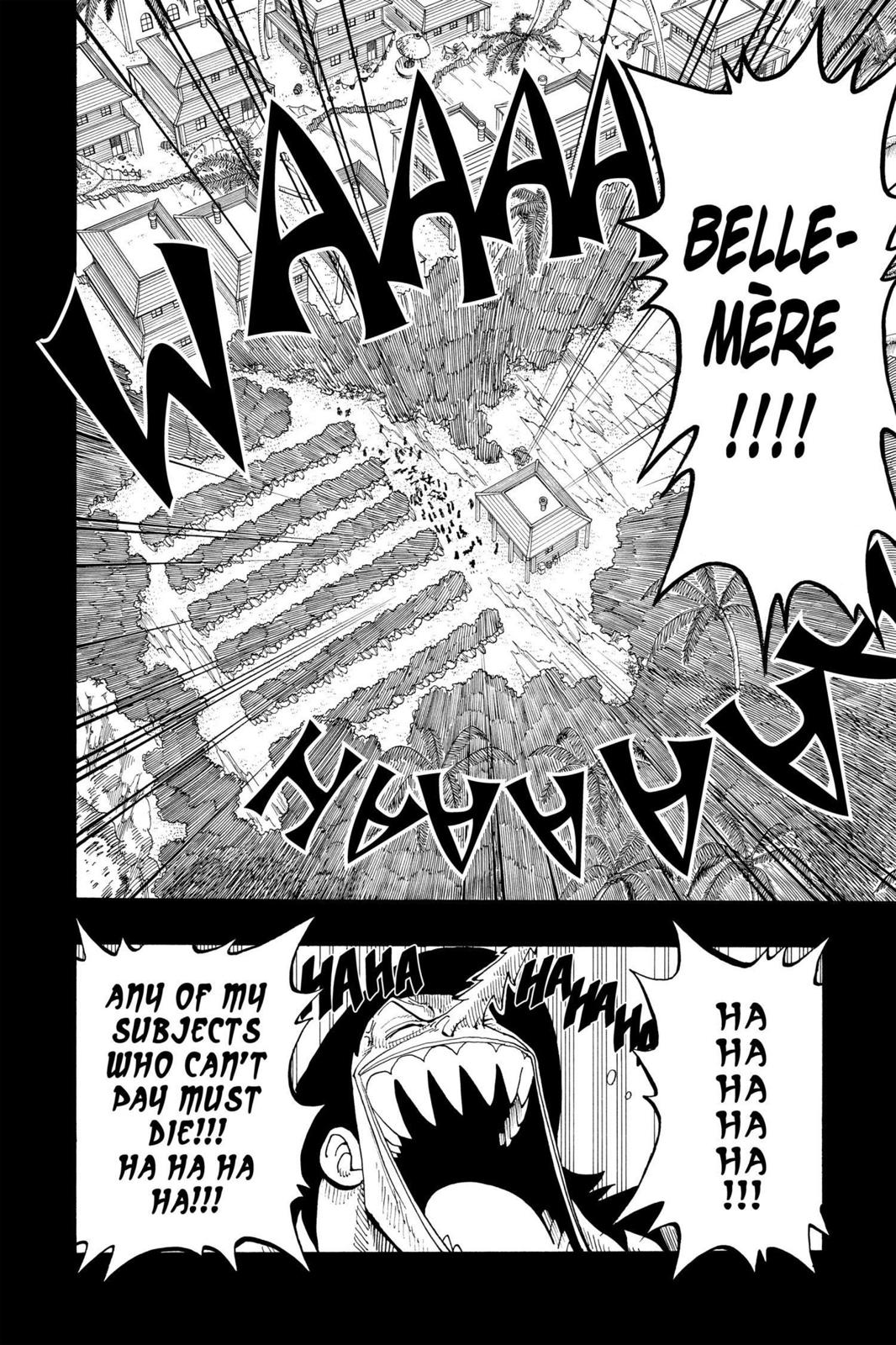 One Piece, Chapter 79 image 005