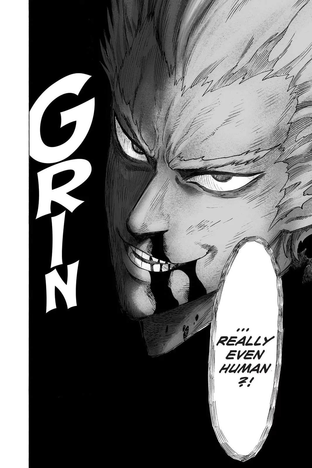 One Punch Man, Chapter Onepunch-Man 46 image 019