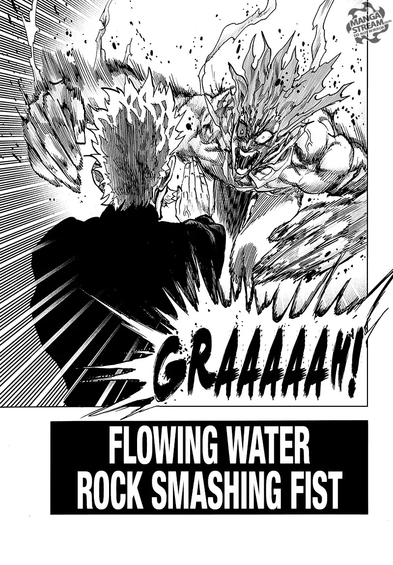 One Punch Man, Chapter Onepunch-Man 83 image 056