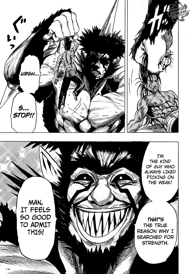 One Punch Man, Chapter Onepunch-Man 74.2 image 005