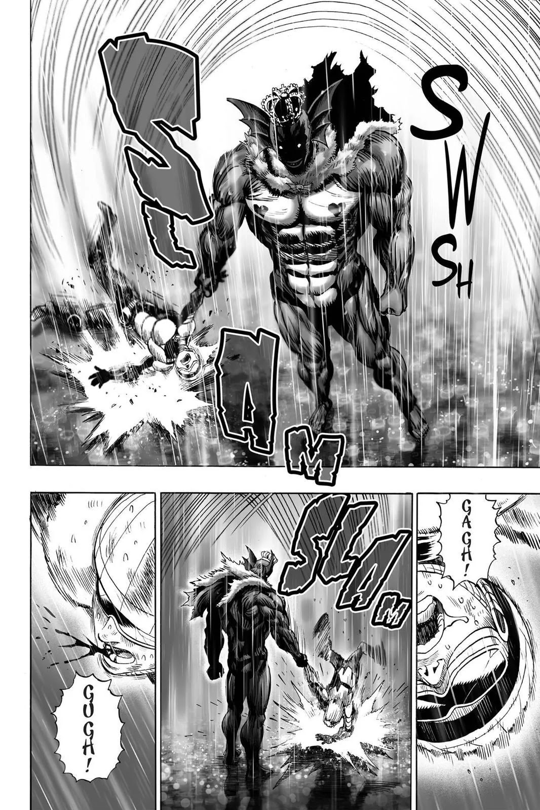 One Punch Man, Chapter Onepunch-Man 27 image 015