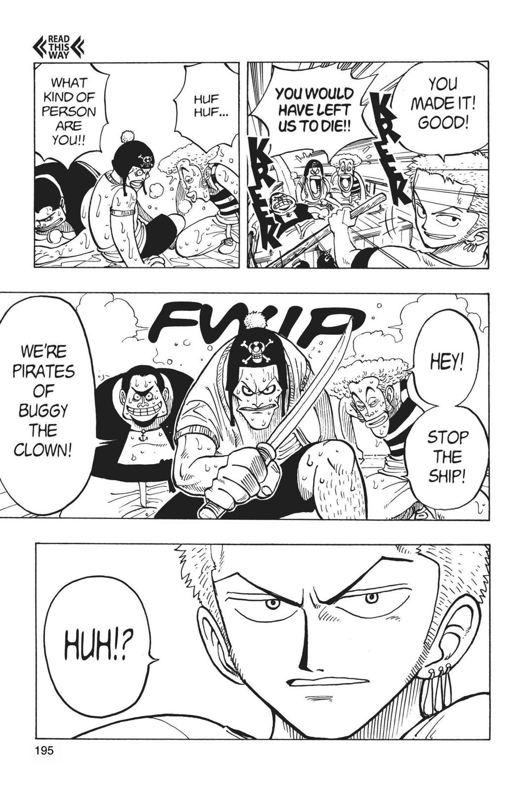 One Piece, Chapter 8 image 007