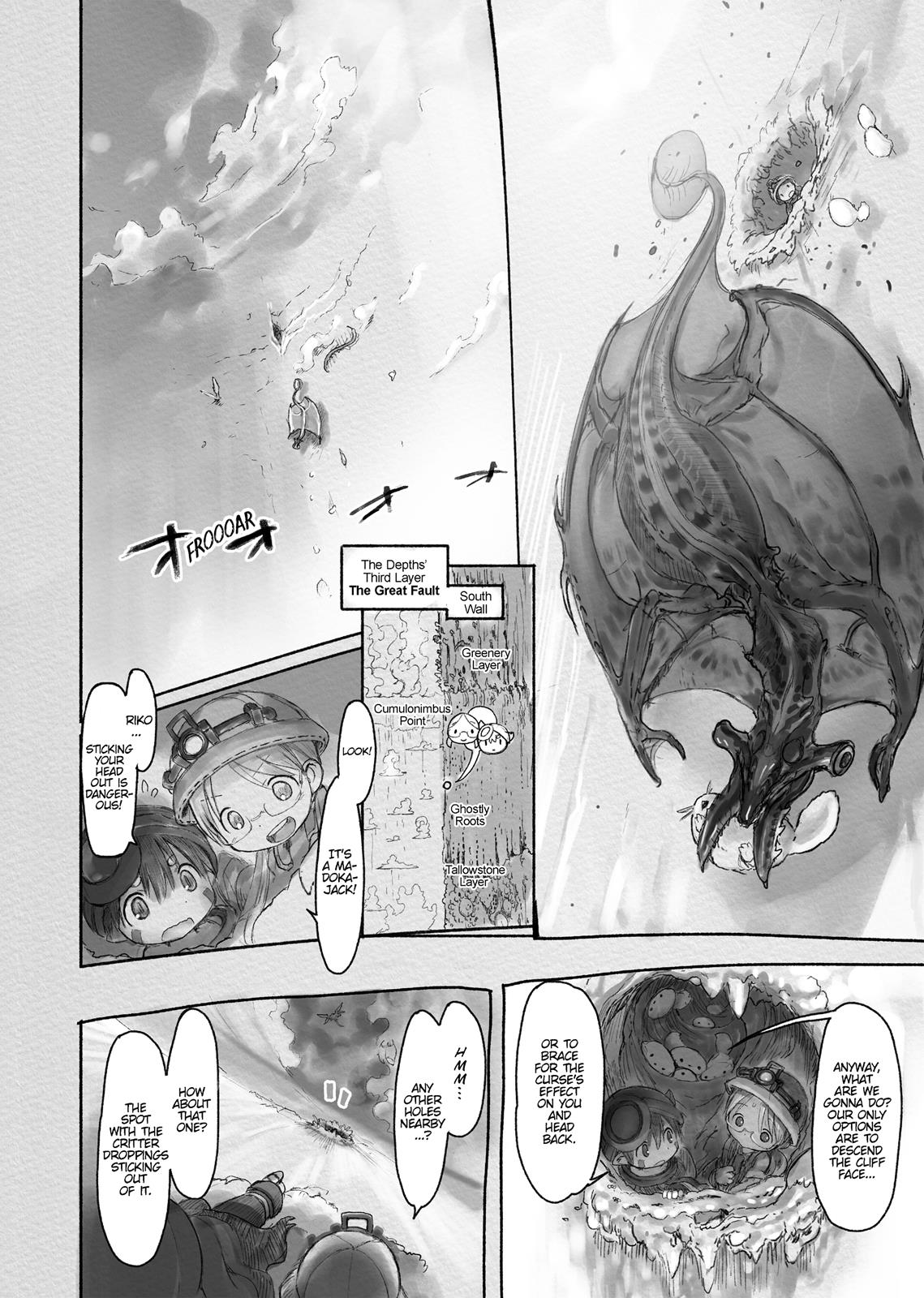 Made In Abyss, Chapter Hello,Abyss 18 image 002