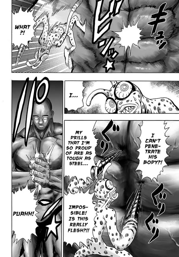 One Punch Man, Chapter Onepunch-Man 79 image 022