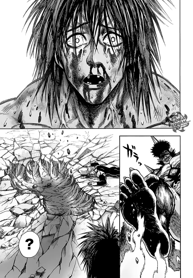 One Punch Man, Chapter Onepunch-Man 74.2 image 019
