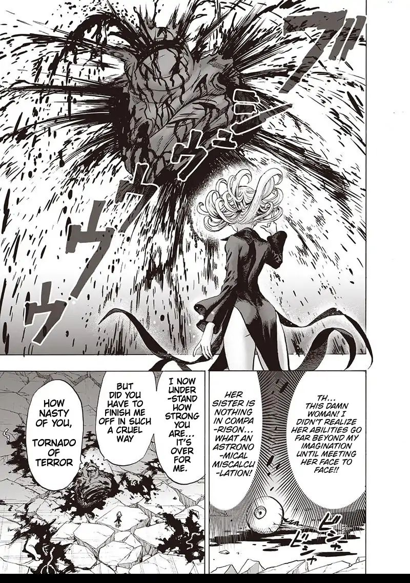 One Punch Man, Chapter Onepunch-Man 107 image 012