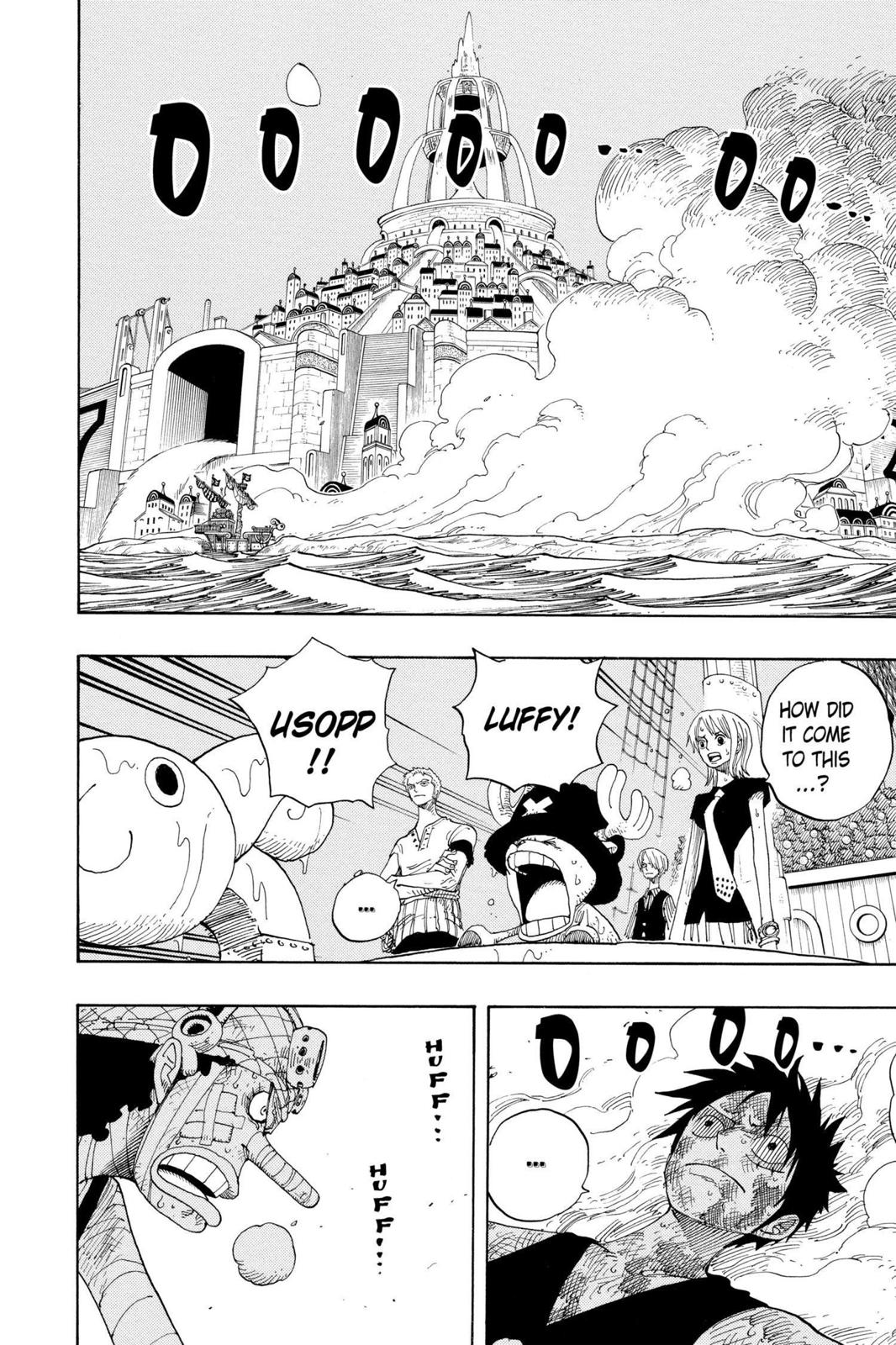 One Piece, Chapter 333 image 002