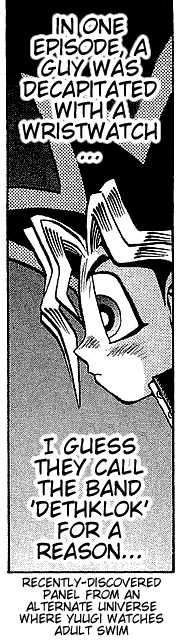 Yu Gi Oh, Chapter Vol.04 Ch.029 - Shooting Stardust image 025
