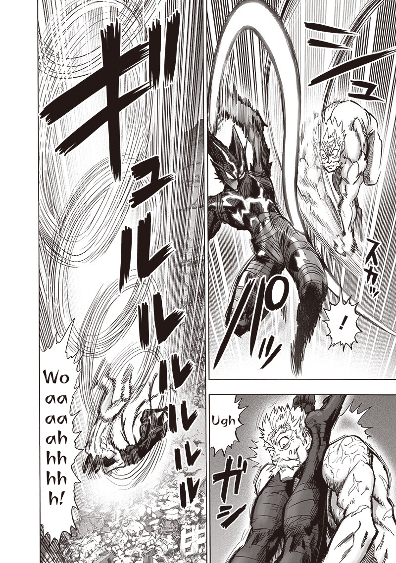 One Punch Man, Chapter 148 image 013