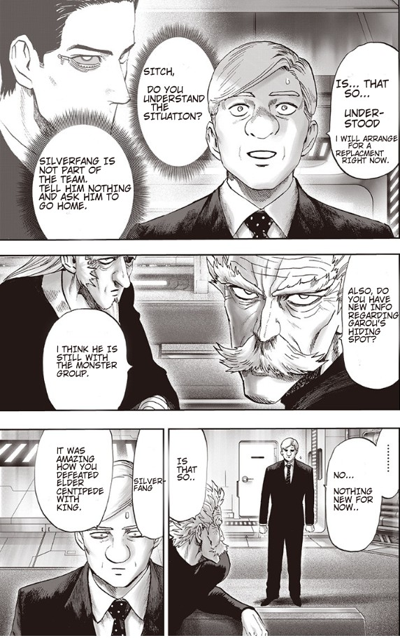 One Punch Man, Chapter Onepunch-Man 93 image 043