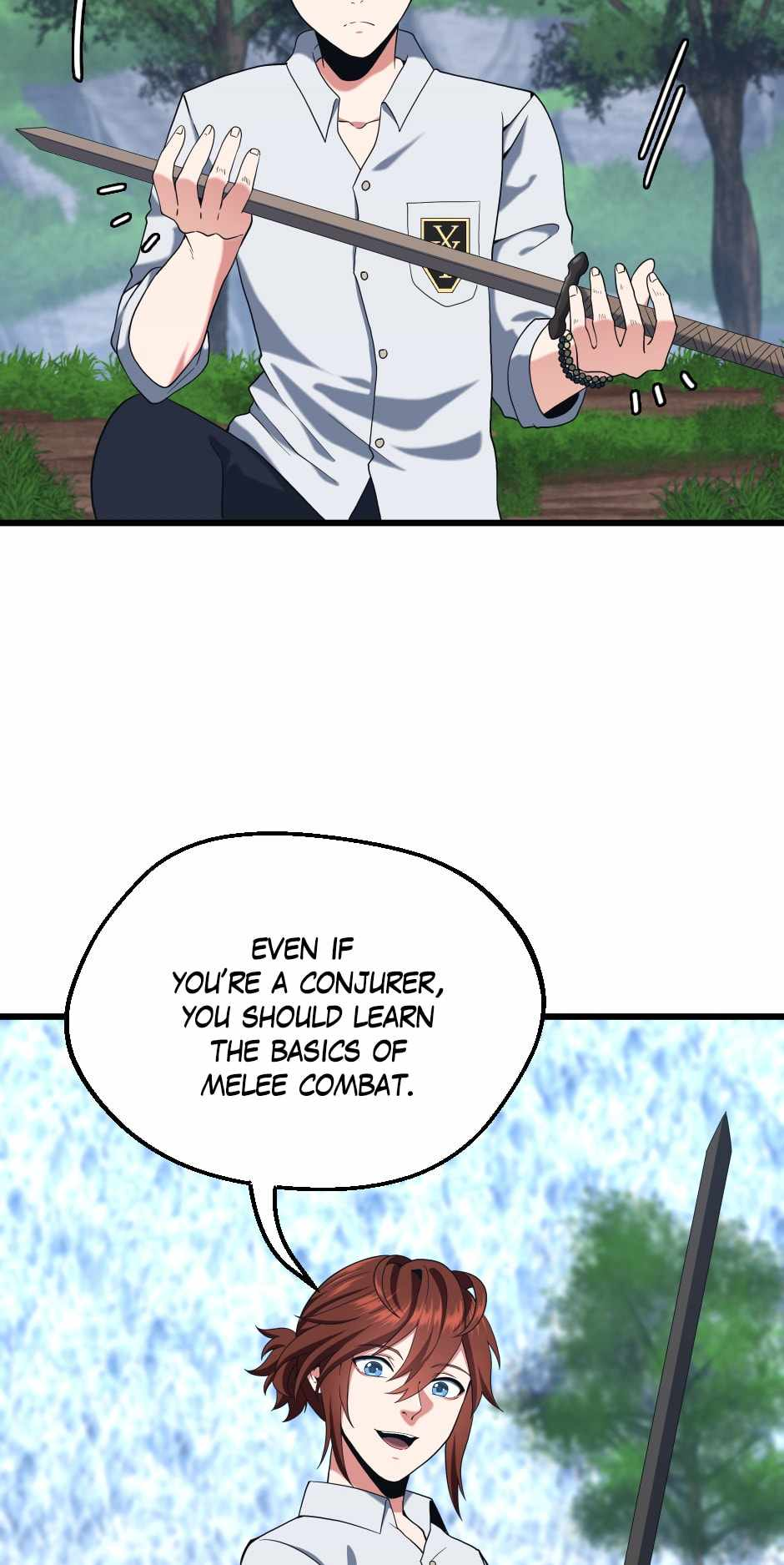The Beginning After The End, Chapter 113 image 049