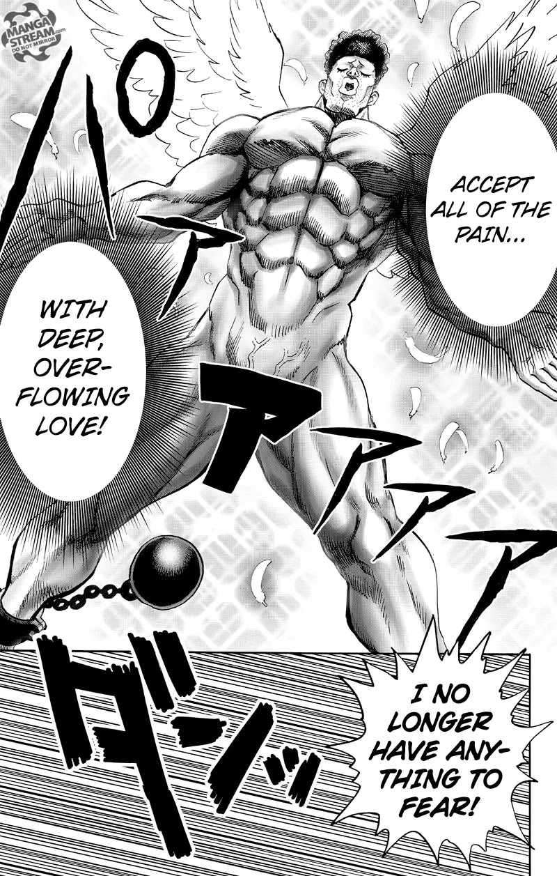 One Punch Man, Chapter Onepunch-Man 76 image 008
