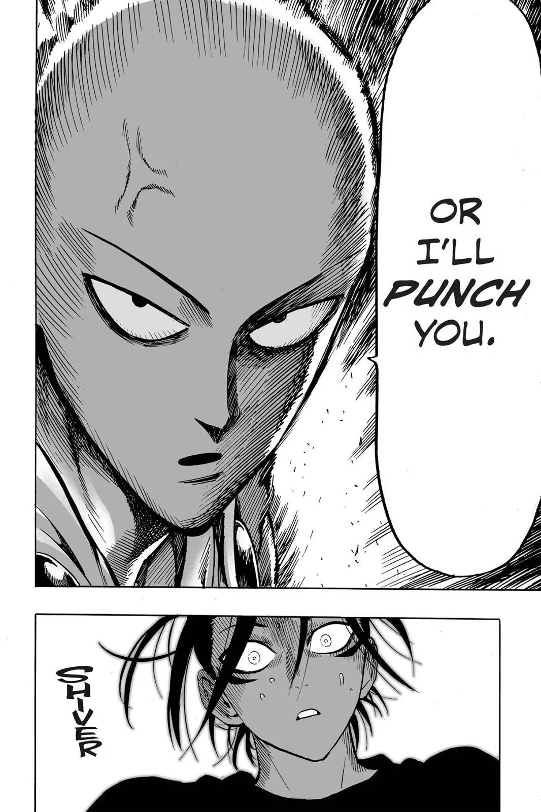 One Punch Man, Chapter Onepunch-Man 19 image 006