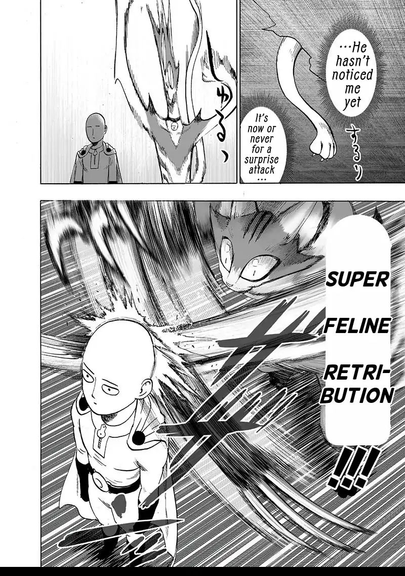 One Punch Man, Chapter Onepunch-Man 106 image 028