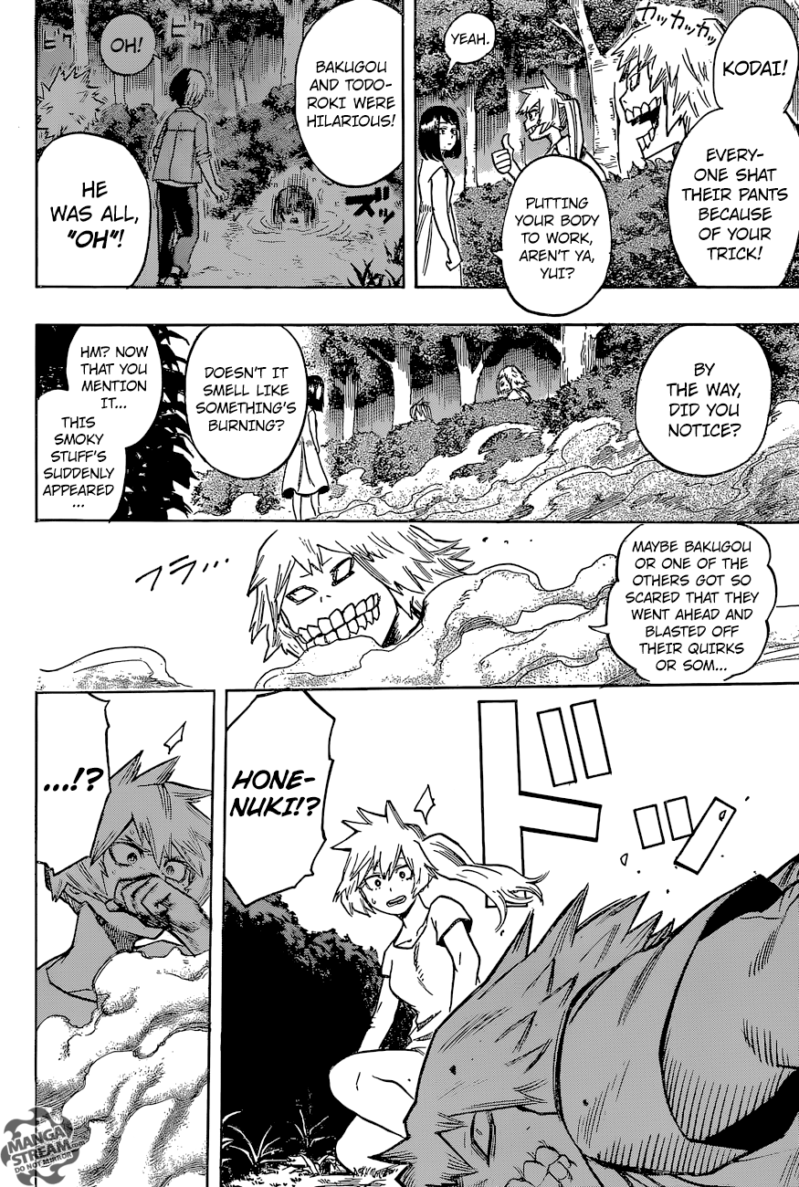 My Hero Academia, Chapter 73 image 017