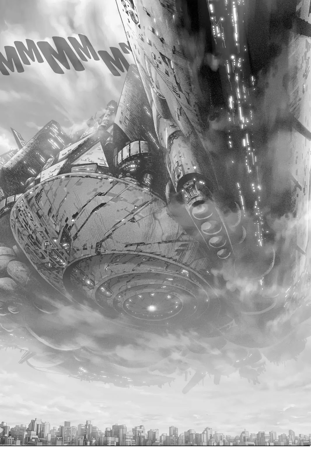 One Punch Man, Chapter Onepunch-Man 32 image 002