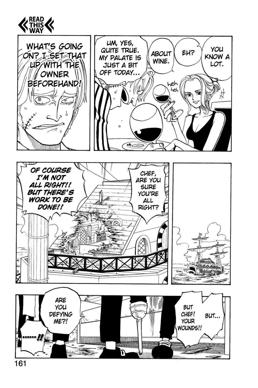 One Piece, Chapter 43 image 013