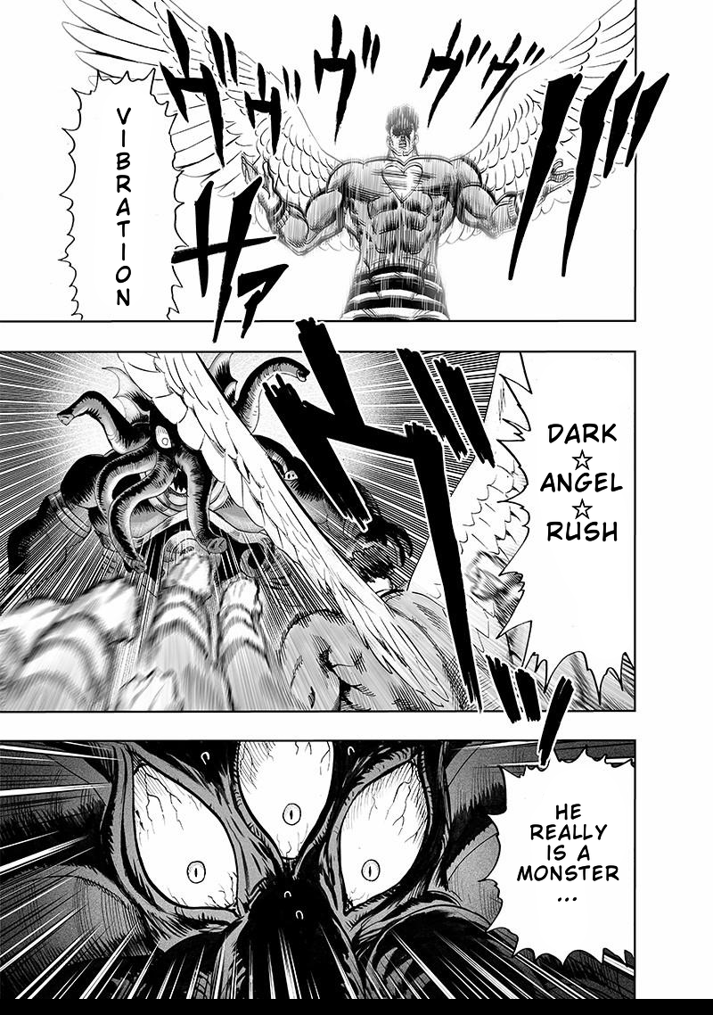 One Punch Man, Chapter Onepunch-Man 105 image 018
