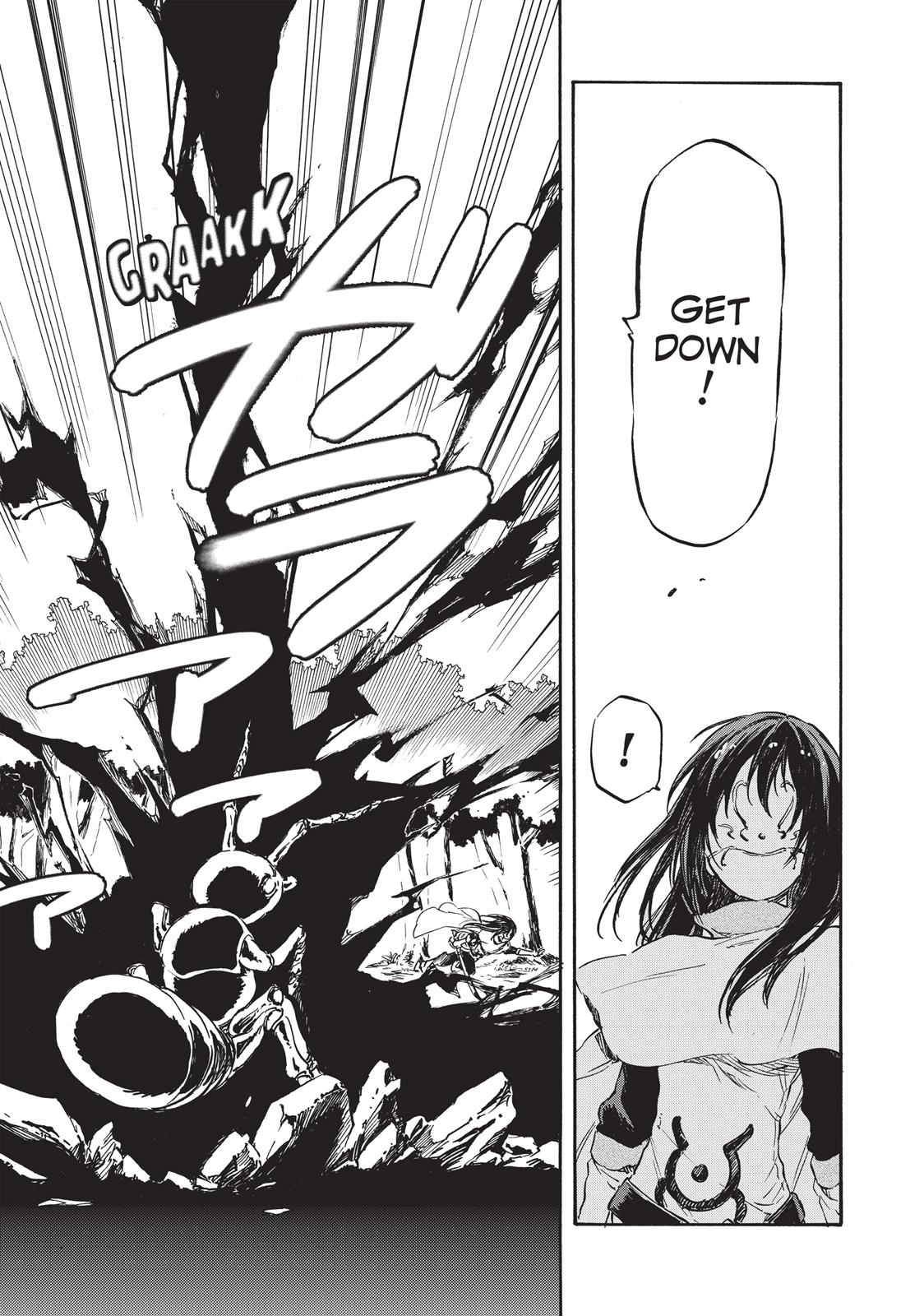 That Time I Got Reincarnated As A Slime, Chapter 8 image 019
